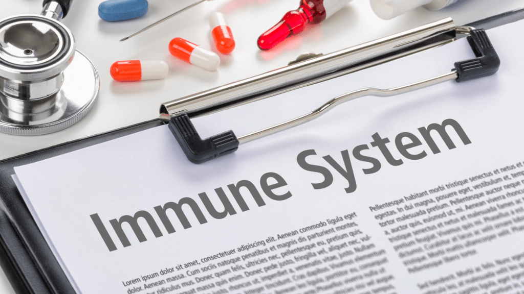 Immune-System-&-Impaired-Renal-Function