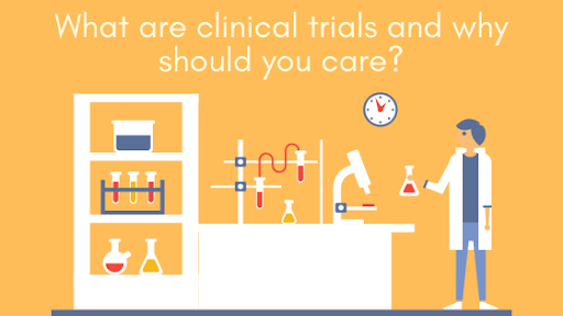 Clinical Trials & why should you care
